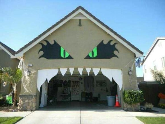 10. Monster Garage
