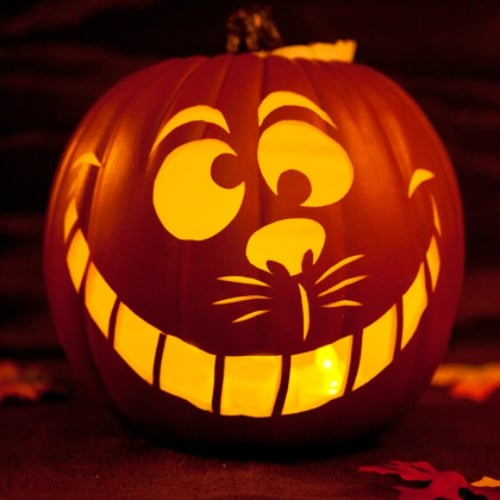 70 Creative Pumpkin Carving and Decorating Ideas You Can ...