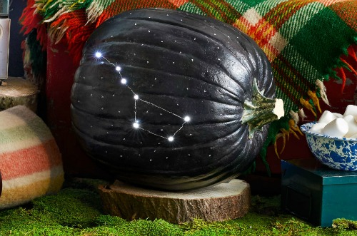 42. Constellation Pumpkin