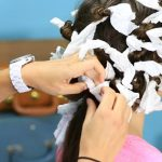 How To Curl Your Hair the Easy Way With Paper Towels