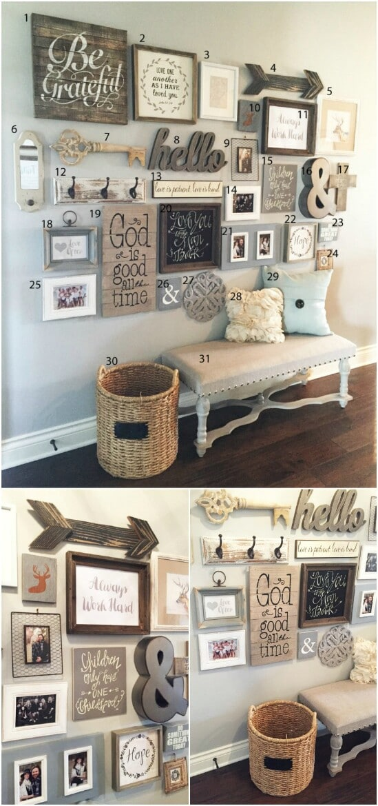 Rustic Furniture Diy 55 gorgeous diy farmhouse furniture and decor ideas for a rustic