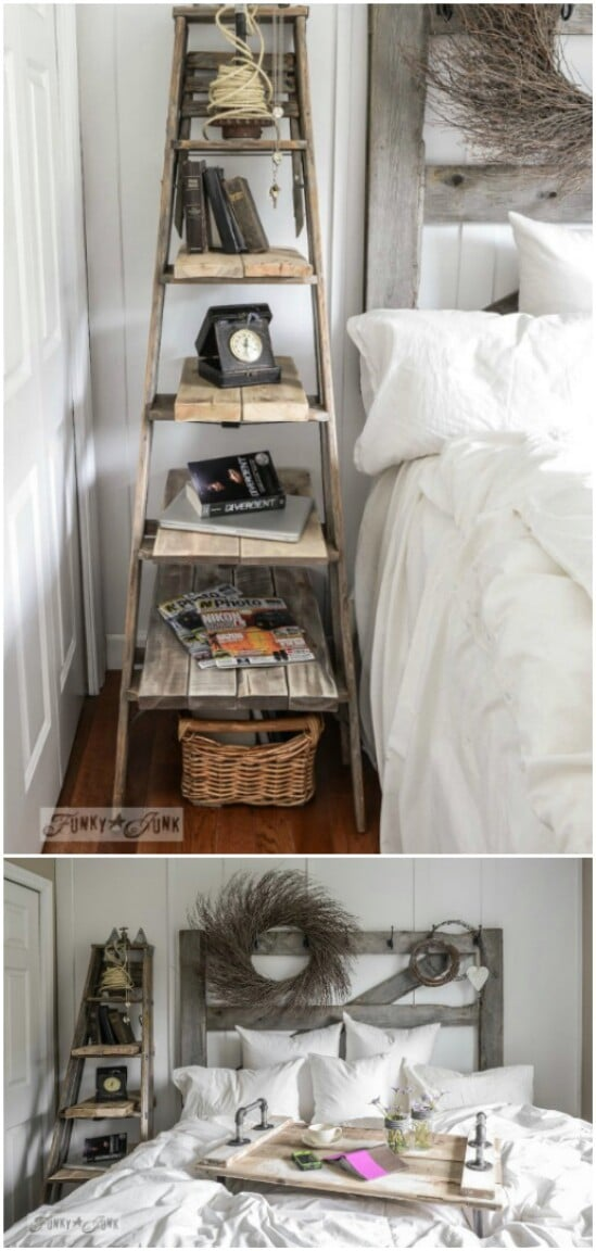 Rustic Bedroom Furniture Diy 55 gorgeous diy farmhouse furniture and decor ideas for a rustic