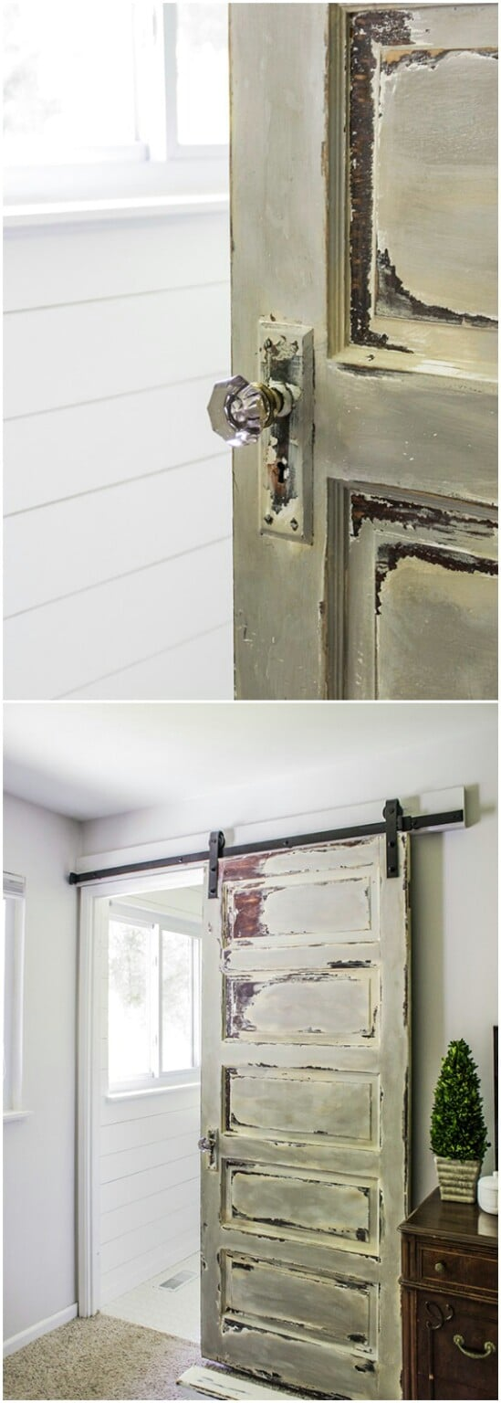 55 Gorgeous DIY Farmhouse Furniture and Decor Ideas For A Rustic ...
