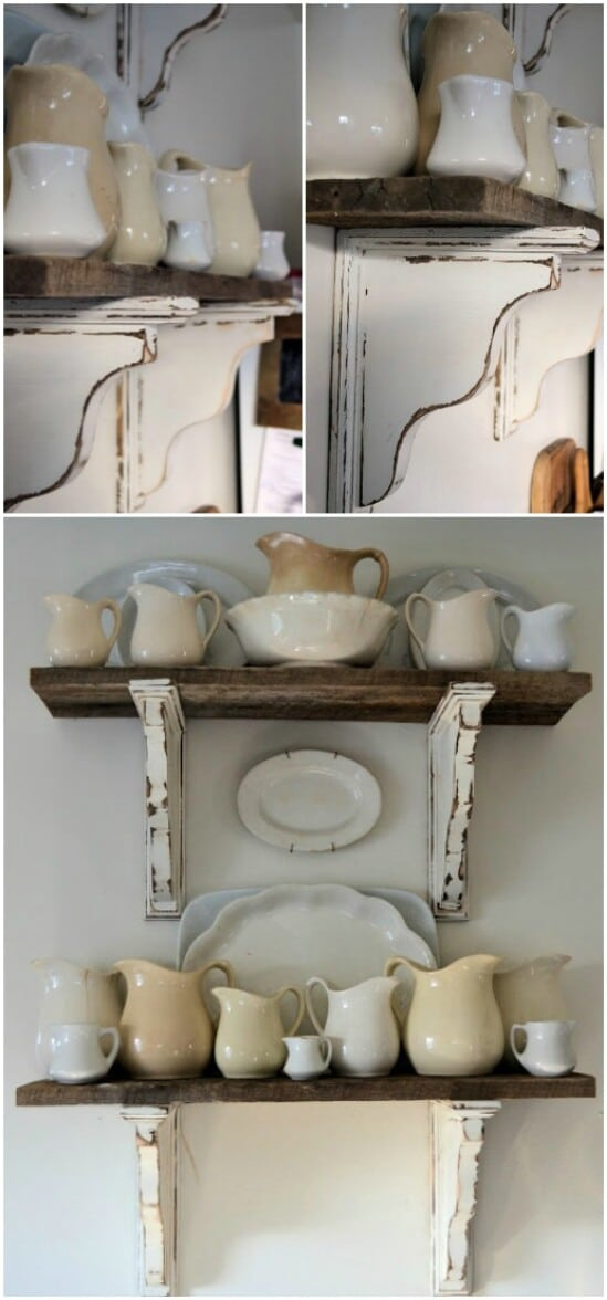 Gorgeous Diy Farmhouse Furniture And Decor Ideas For A Rustic