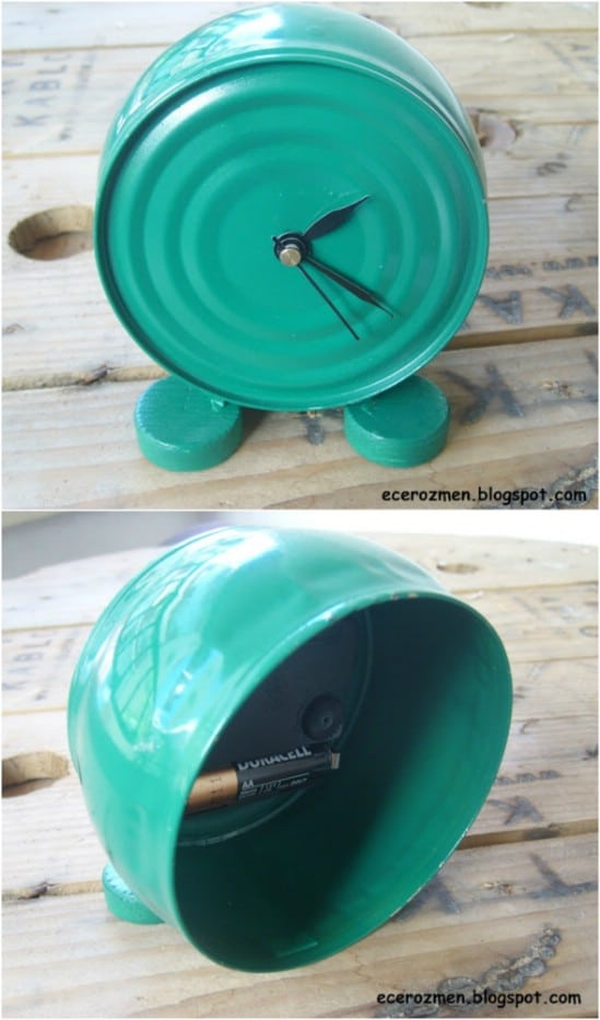 20 Frugally Genius Ways To Upcycle Empty Tuna Cans Diy