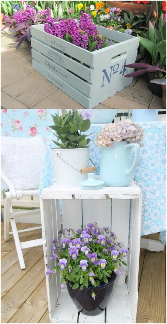25 Creative DIY Spring Porch Decorating Ideas Its All