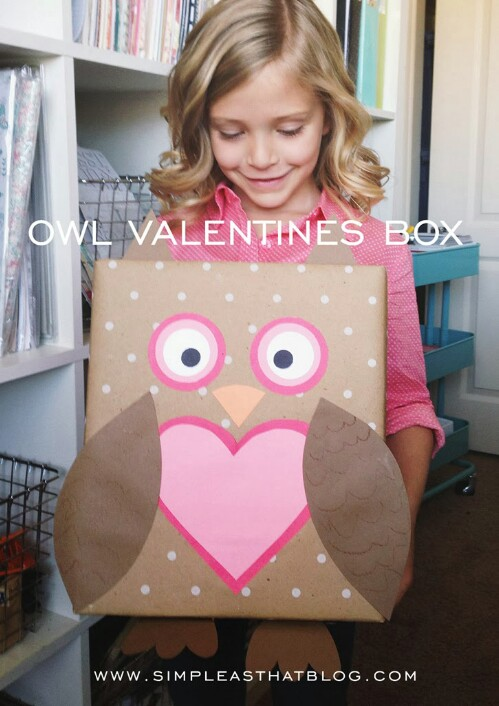 20 Adorable And Easy DIY Valentines Day Projects For Kids  DIY