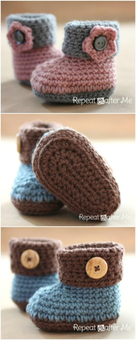 670157a9f 100 Free Crochet Patterns That Are Perfect For Beginners - DIY   Crafts