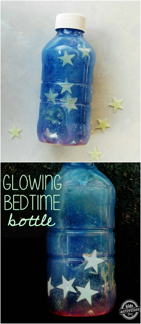 25 amazingly fun glow in the dark diy projects for kids