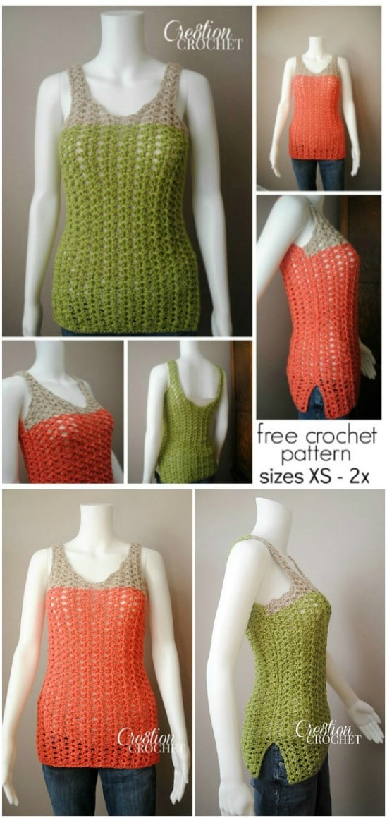 100 Free Crochet Patterns That Are Perfect For Beginners - Page 2 of ...