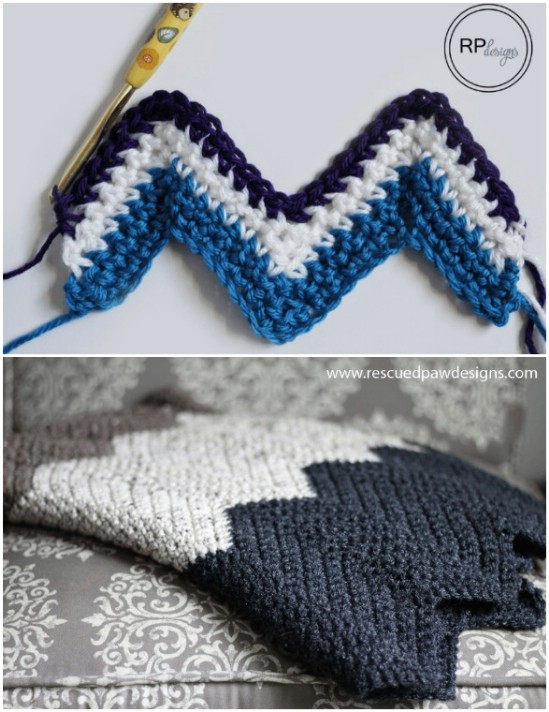 bb72b96bd5ff58 100 Free Crochet Patterns That Are Perfect For Beginners - DIY   Crafts