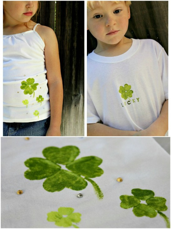 15 Creative and Fun St. Patrick's Day Crafts For Kids (Part 2)