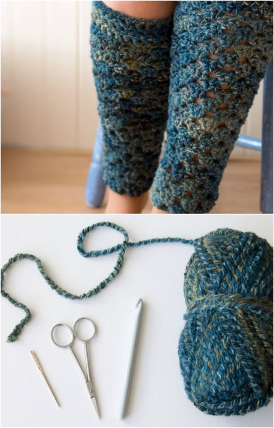 Useful Things To Knit Easy Craft Ideas