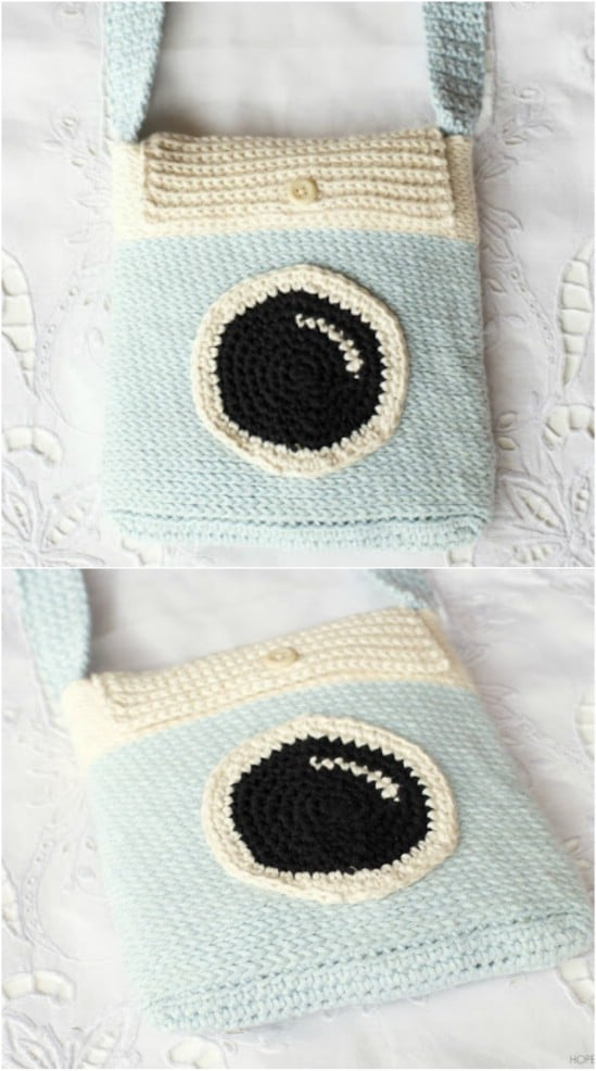 100 Free Crochet Patterns That Are Perfect For Beginners - Page 5 of ...