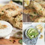 Baked Avocado Fries With Jalapeno Sauce Recipe – Healthy And Delicious Snack