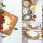 Baked Chicken Parmesan – The Perfect Wholesome Meal For Busy Families