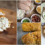 Crispy Cheese and Bacon Filled Chicken Rolls – An Easy Family Dinner Recipe