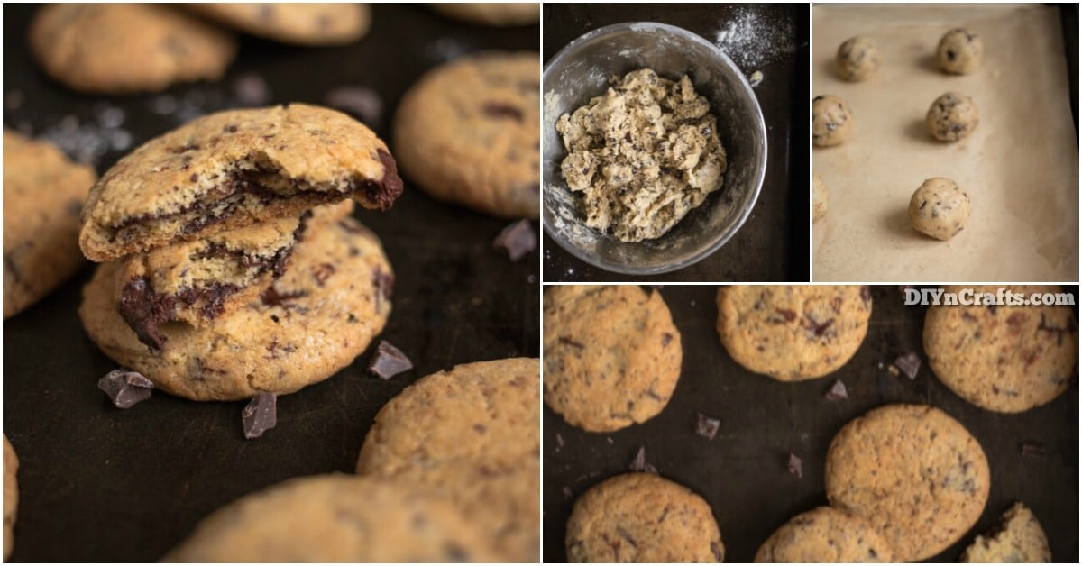Chocolate Chip Cookies – Quick And Easy, This Recipe Is An All-Time Favorite