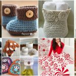 100 Free Crochet Patterns That Are Perfect For Beginners