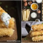Fried Cheese Sticks With Buttermilk Sauce – The Perfect Appetizer Recipe