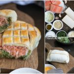 This Salmon Wellington Is The Perfect Light Dish For Your Next Brunch