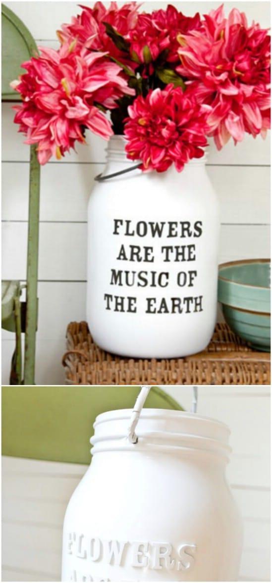 Textured Vases