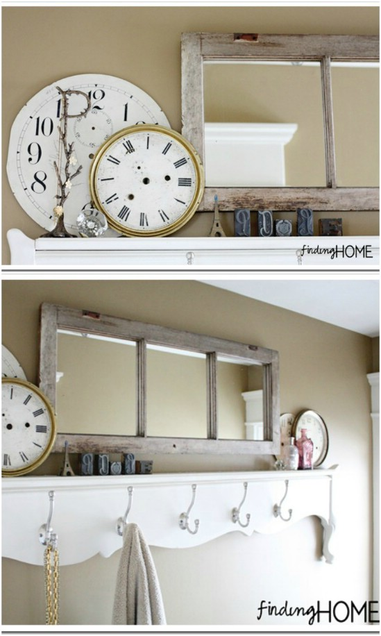 Quick And Easy Bathroom Mirrors
