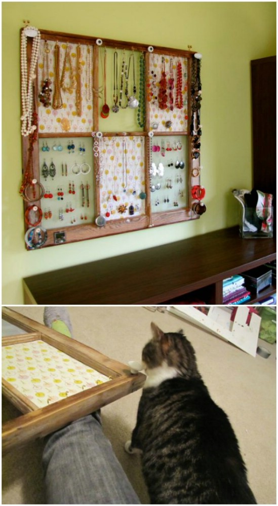 Cheap Jewelry Organizer