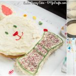 This Easter Bunny Cake Is As Adorable As It Is Delicious – Recipe + Instructions
