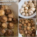 Roasted Mushrooms With Garlic And Thyme Make Any Meal a Special Occasion