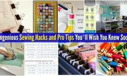 80 Ingenious Sewing Hacks and Pro Tips You'll Wish You Knew Sooner