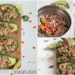 Tuna Stuffed Avocado – An Easy And Delicious Appetizer For Any Occasion