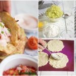 These Easy To Make Zucchini Tortillas Are Healthy And Delicious