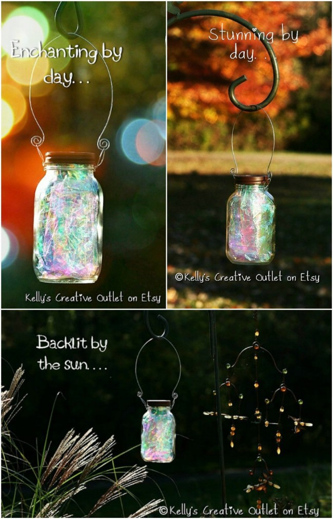 Solar Fairy Lanterns