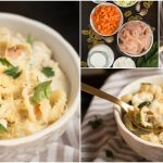 Delicious Chicken Gnocchi Soup Is Better Than Olive Garden!