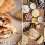 Ham And Cheese Pockets – Hot Pockets Mimic That's Better Than The Original