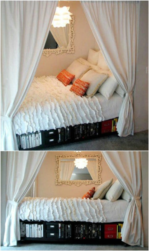 Use That Alcove