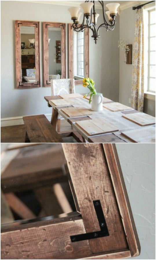 25 Rustic Shiplap Decor And Furniture Ideas