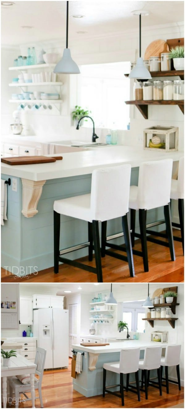 17 Inspiring Diy Kitchen Remodeling Ideas Style Motivation
