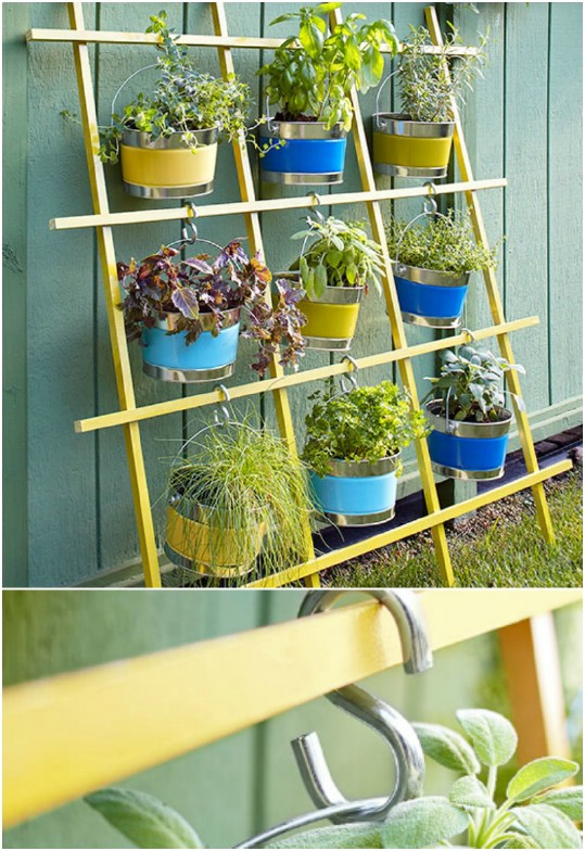 Trellis Ideas For Gardens 20 easy diy trellis ideas to add charm and functionality to your scrap board vertical container garden trellis workwithnaturefo