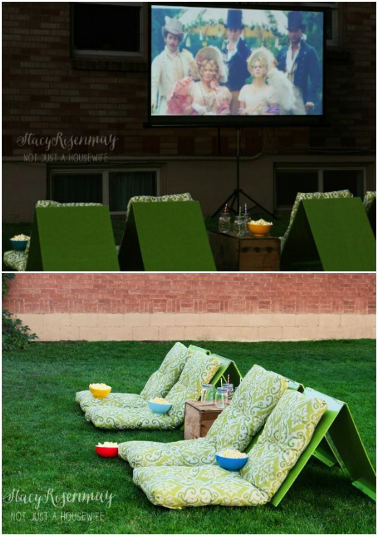 80 Brilliant Diy Backyard Furniture Ideas That Will Give