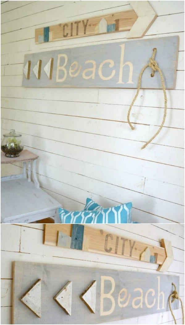 Rustic Charm Home Decor 15 Diy Wood Sign Ideas