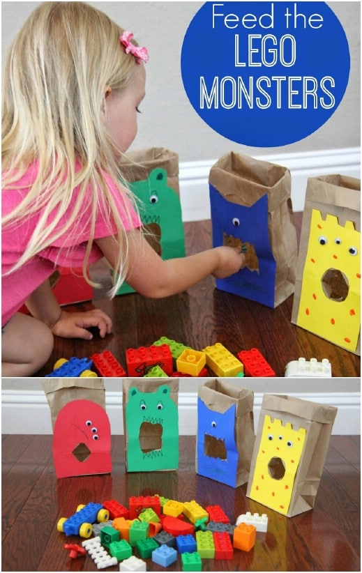 30 Fun And Educational Baby Toys You Can Diy In Your Spare