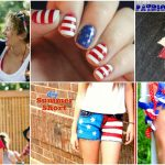 30 Patriotic Fourth Of July Fashion Ideas For Everyone In The Family