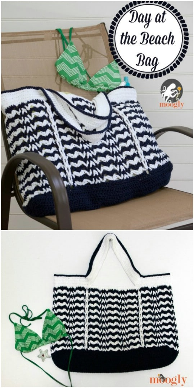 DIY Crochet Beach Essentials (Part 1)