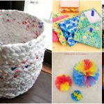30 Amazing Upcycling Ideas To Turn Grocery Bags Into Spectacular Creations