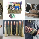25 Manly DIY Fathers Day Gifts From Upcycled Materials