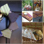 25 Cute Repurposing Ideas To Turn Old Neckties Into Wonderful New Things