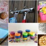 20 Brilliant Ways To Repurpose Those School Supplies This Summer