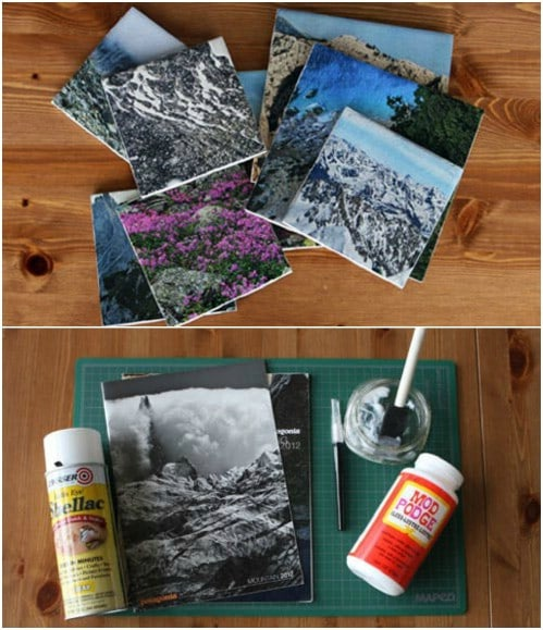 Diy Project 15 Creative Ways To Repurpose Old Magazines